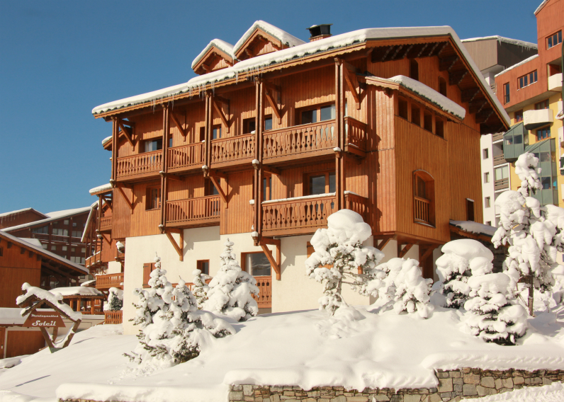 Val Thorens Appartments 28 Images Val Thorens