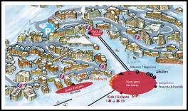 Val Thorens resort